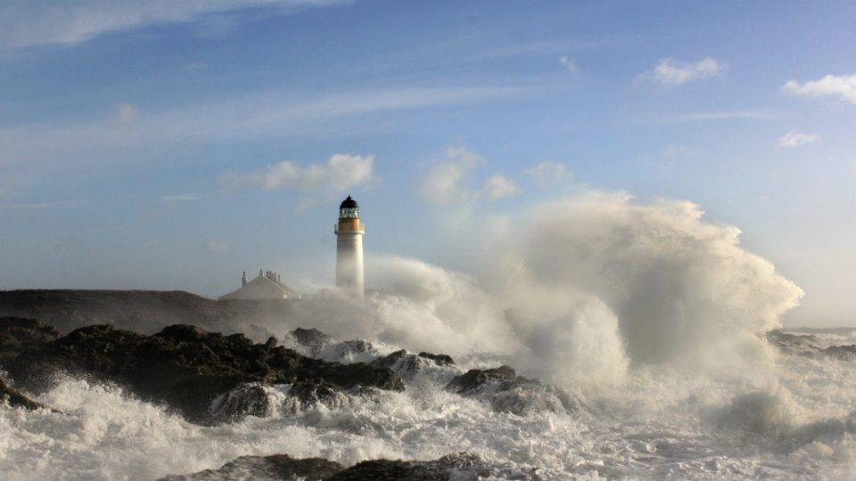 Location de phare