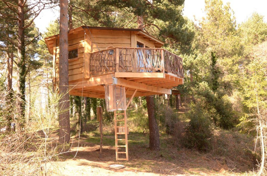 Tree house rentals - Girona - 9