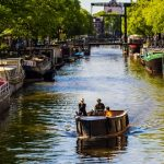 Win a stay at an Amsterdam Houseboat